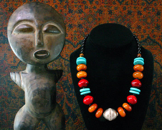 African Jewelry  (8)