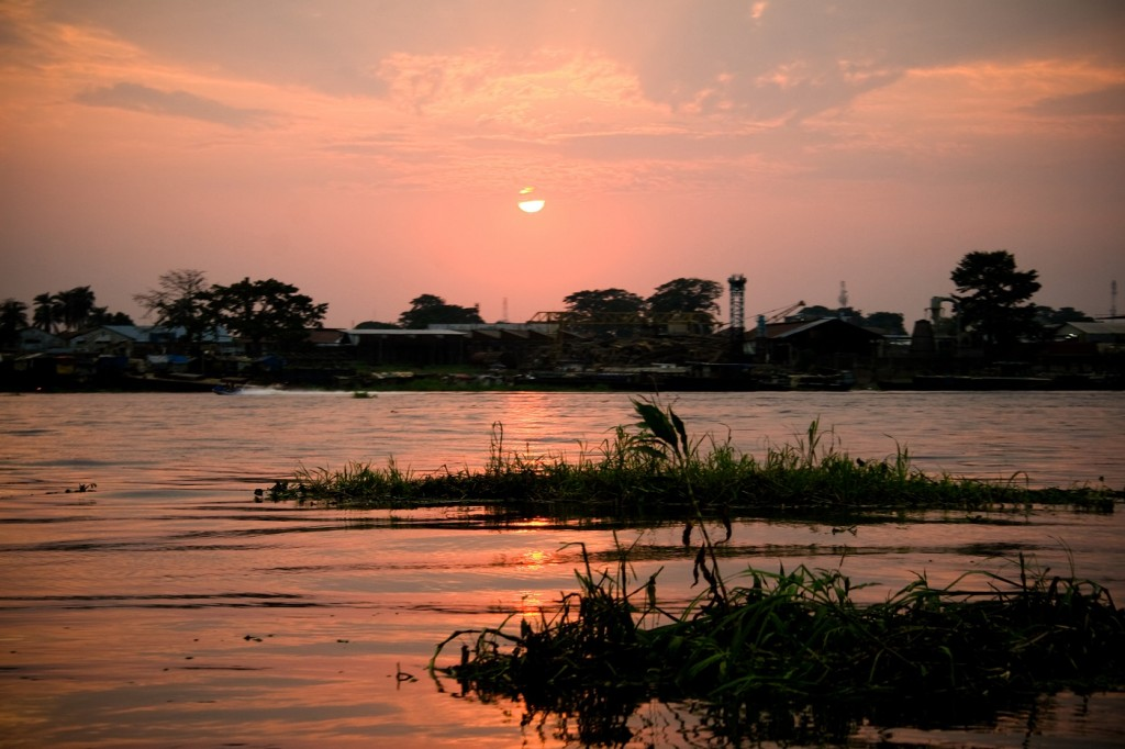 Congo River Fun Facts   Africa Facts