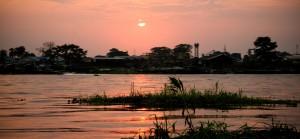 Congo River Fun Facts