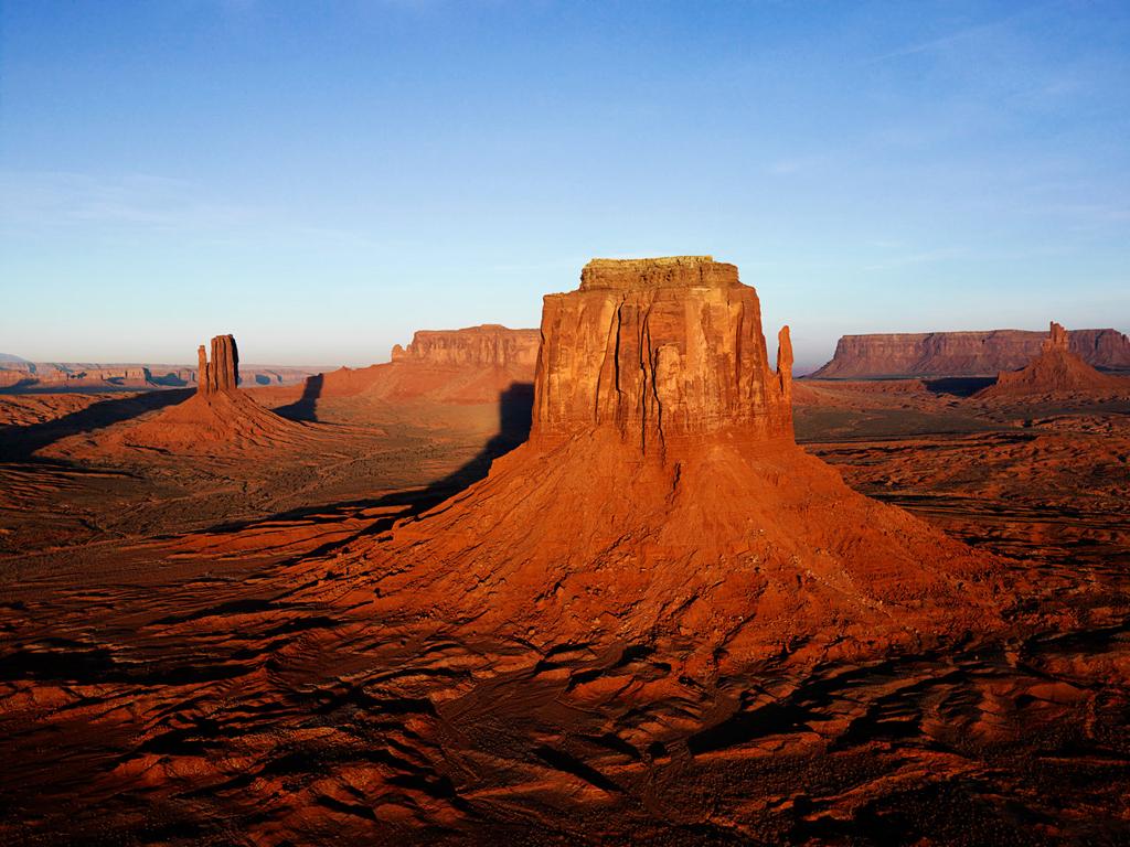 Kalahari Desert (1)