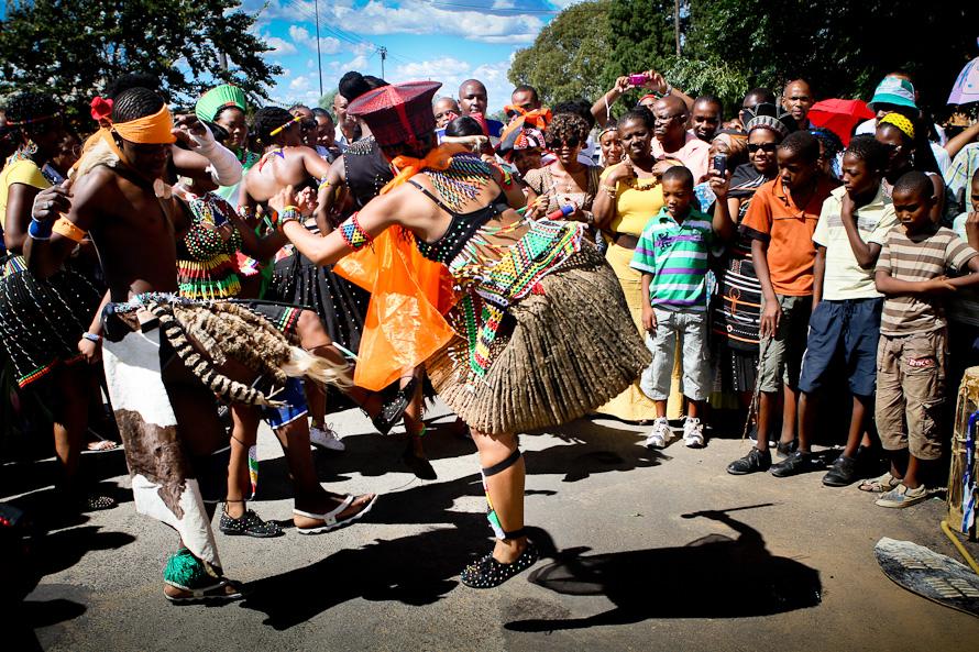 Zulu weedingZulu Culture Marriage