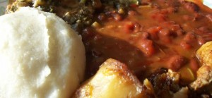 15 of Africa's favorite dishes
