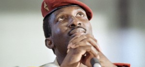 Facts about Thomas Sankara in Burkina Faso