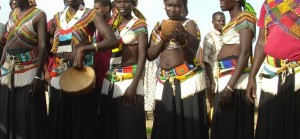 African Culture – 16 most interesting traditions