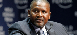 Africa's Top 10 Richest People Of 2015