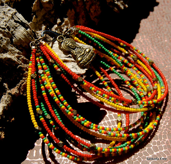African Jewelry 9 Africa Facts