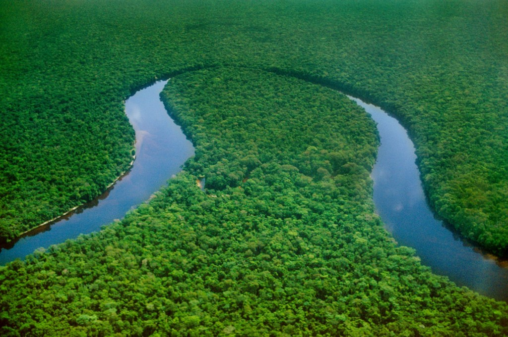 Longest Rivers In The World Congo Rivers Importance To Africa - Longest river