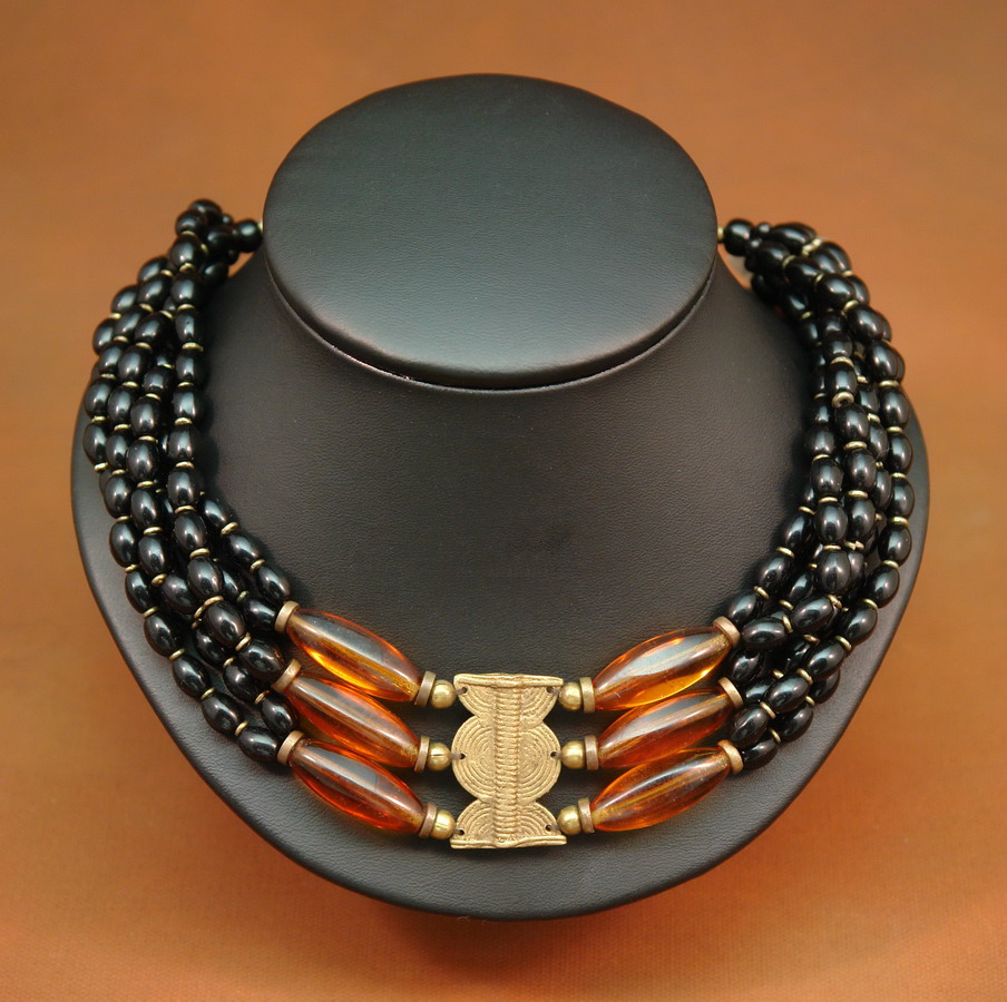 Contemporary African Jewelry