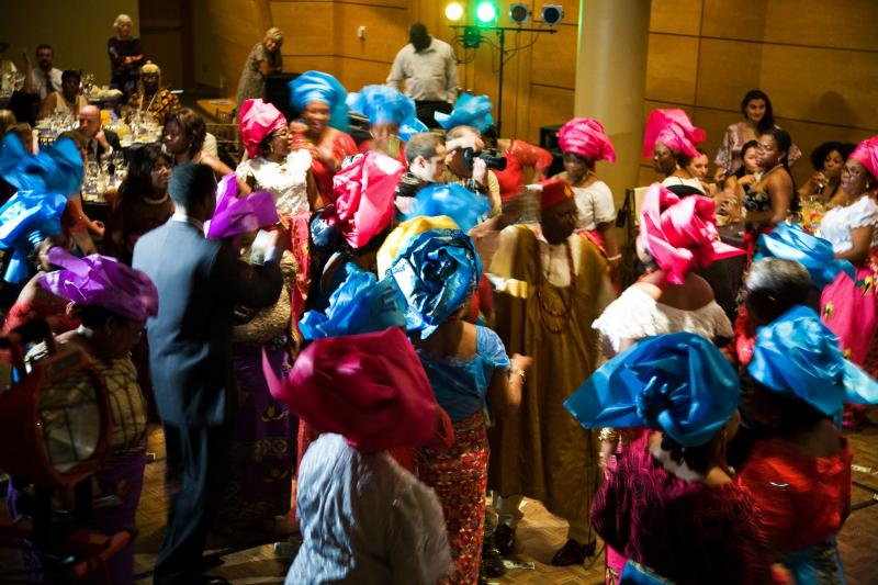 African weddings | Africa Facts