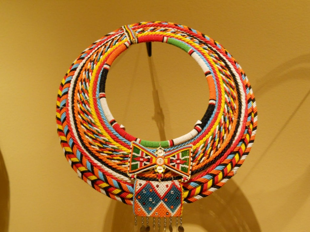 Tribal african Jewelry