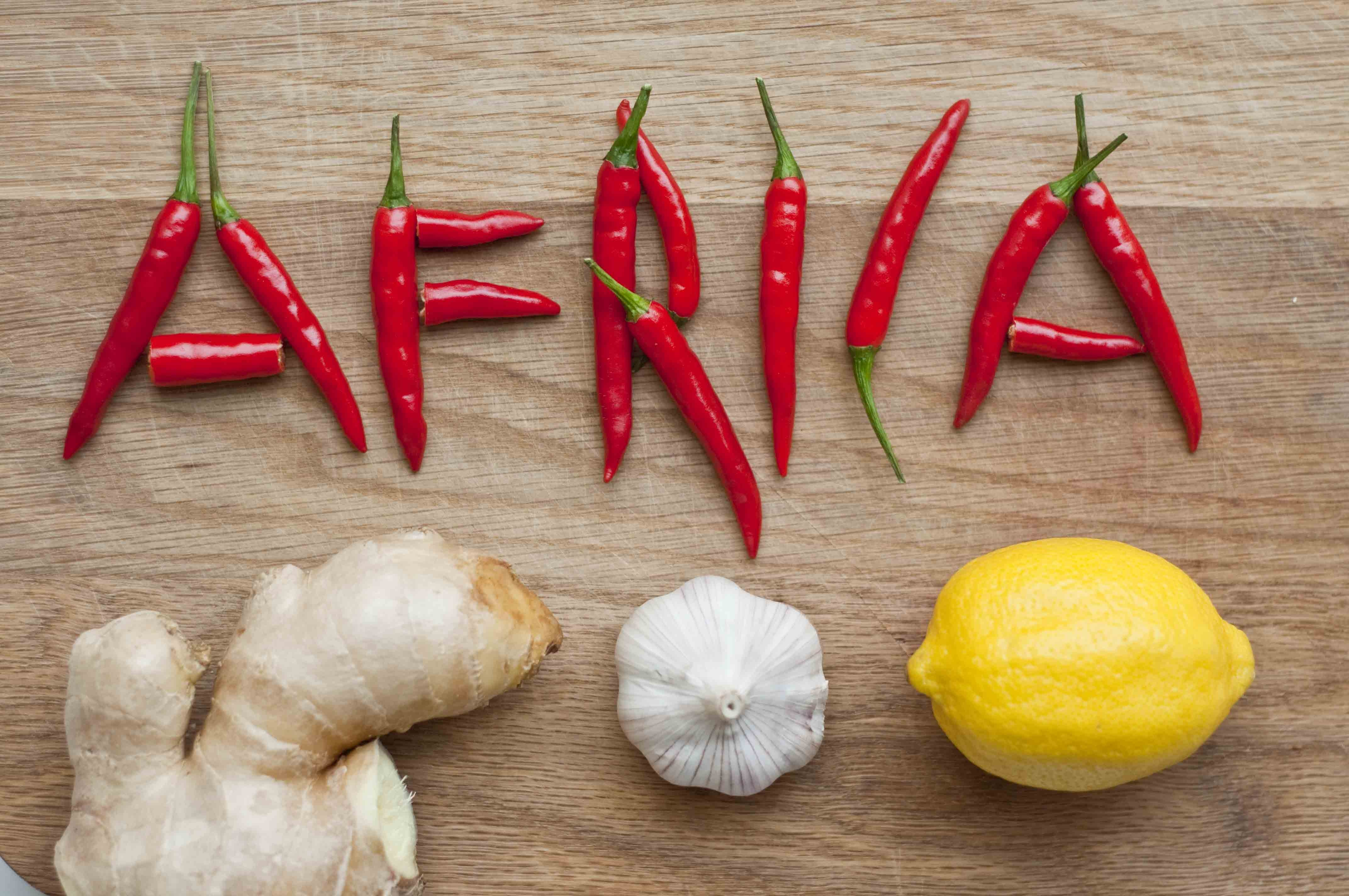Image result for African food