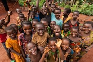 Resultat d'imatges de african kids
