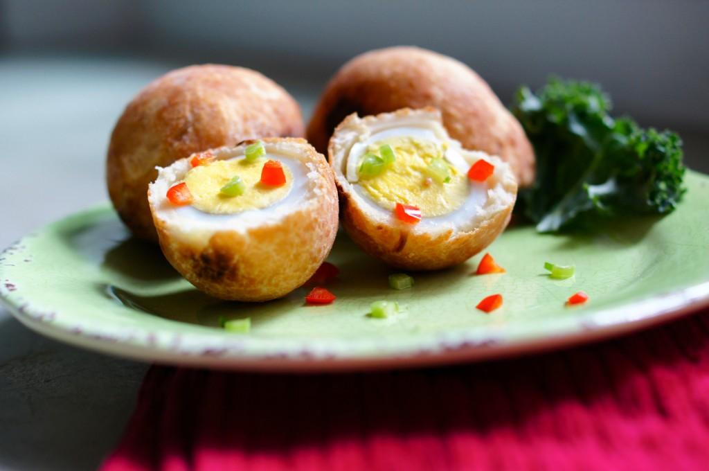 egg-roll