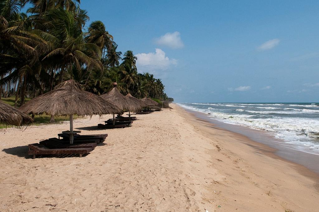 Ghana Holidays