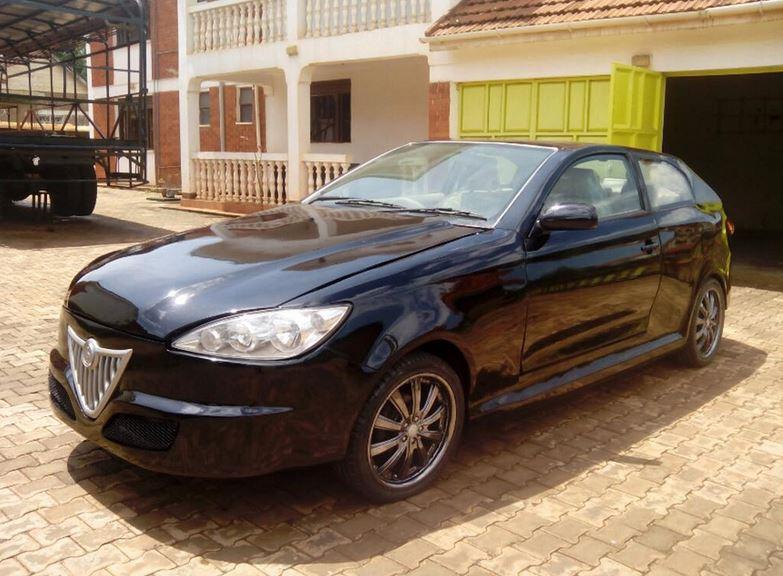 Ugandan Cars Cost