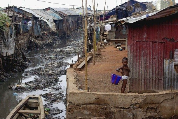 Top Poorest Countries In Africa Africa Facts - Poorest part of africa