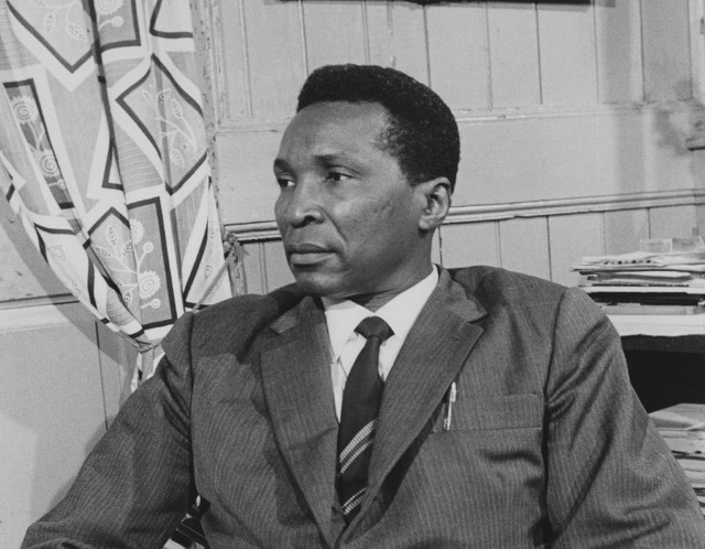 The African Dictators You Probably Didn't Know
