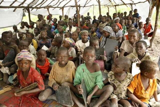 Top Poorest Countries In Africa Africa Facts - Is somalia the poorest country in the world