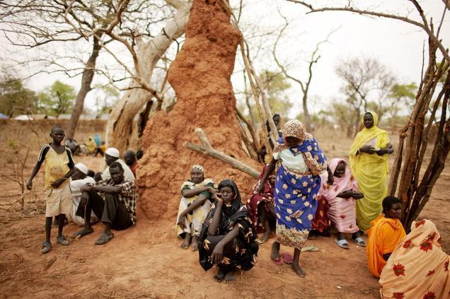 Top Poorest Countries In Africa Africa Facts - Most poorest country in africa