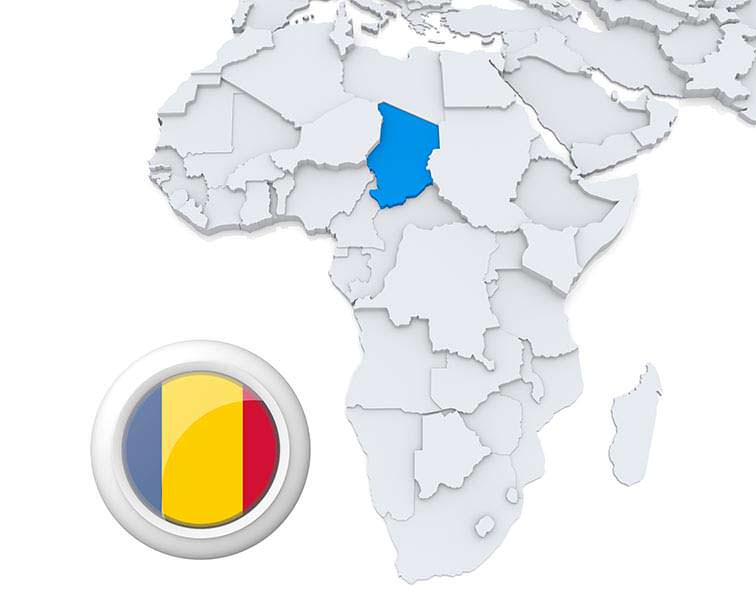 Top Largest African Countries Africa Facts - Largest country in africa