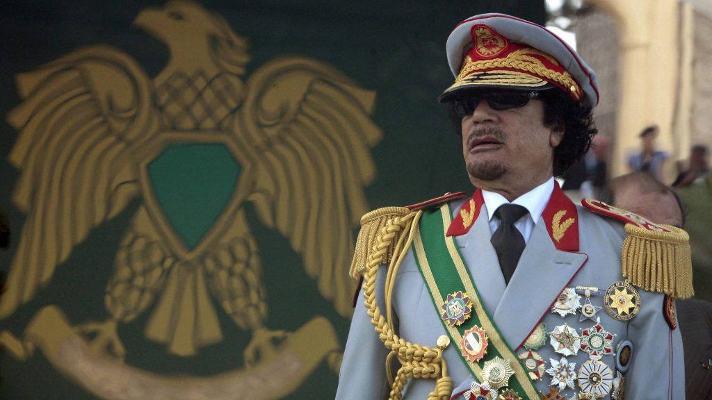 The African Dictators