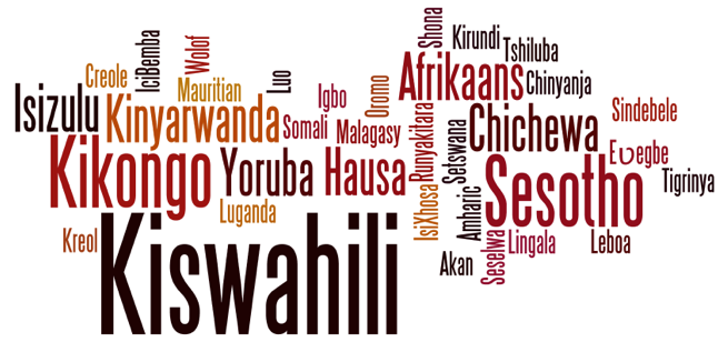 Top 11 most spoken languages in africa africa facts top 11 most spoken languages in africa m4hsunfo