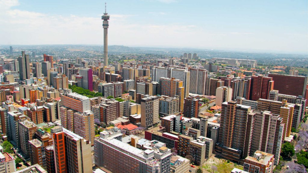 Top 10 Most Beautiful Cities In Africa Africa Facts