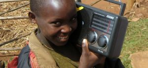 Top 6 Reasons Why Radio Remains Africa's Best Media Tool