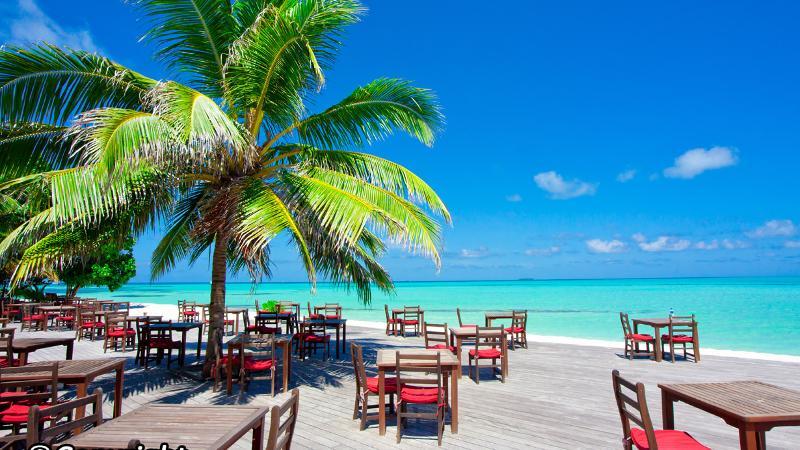 Eden Island Seychelles Restaurants