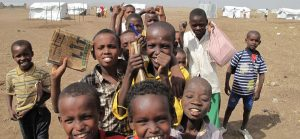 Africa's biggest refugee camps