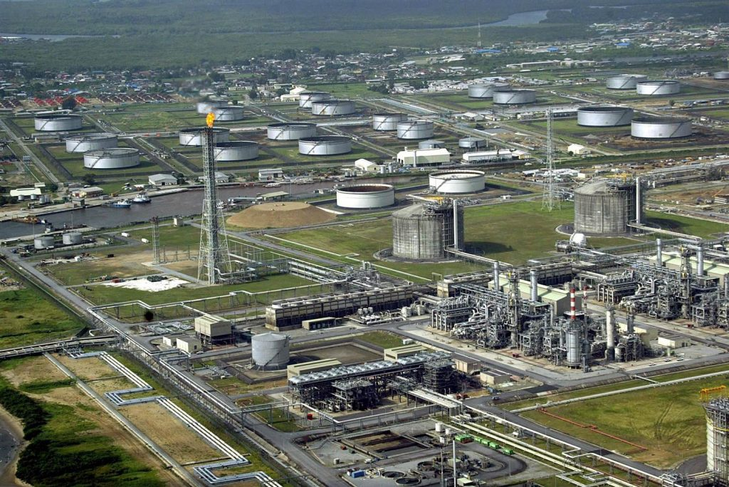 Top 10 Oil Producing Countries in Africa | Africa Facts
