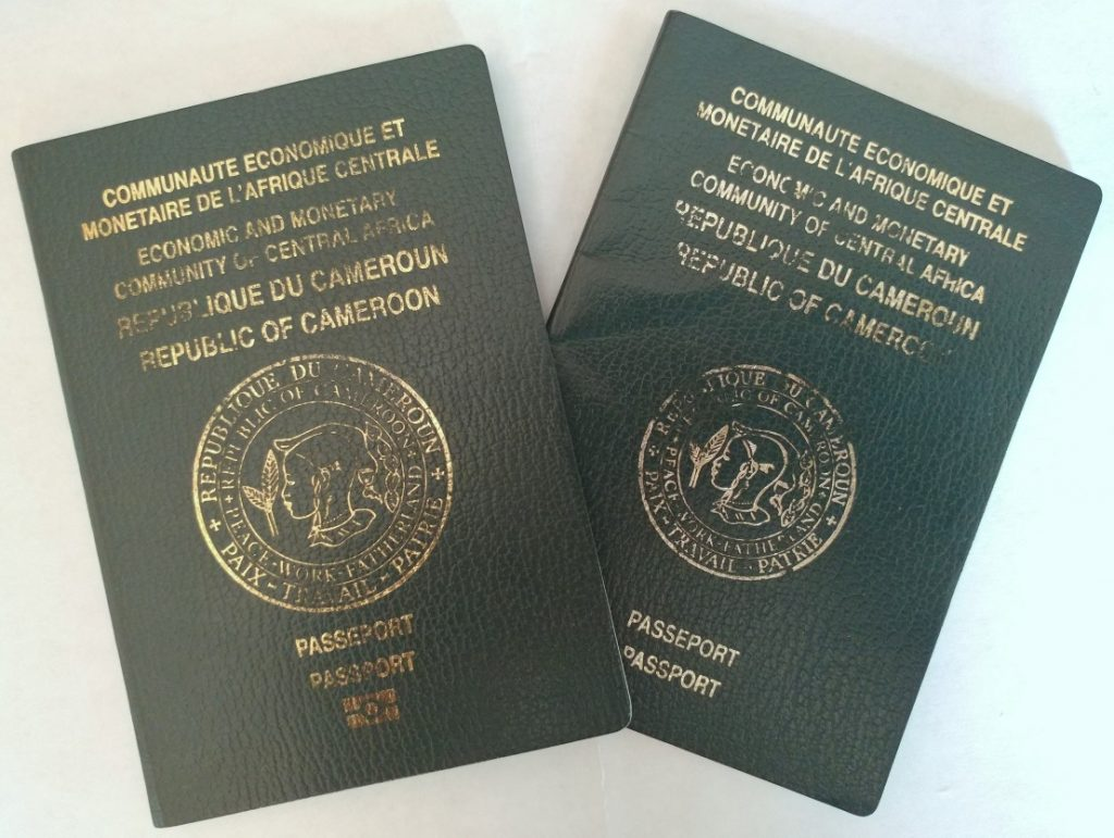 Visa Free Countries For Cameroonian Passport Africa Facts