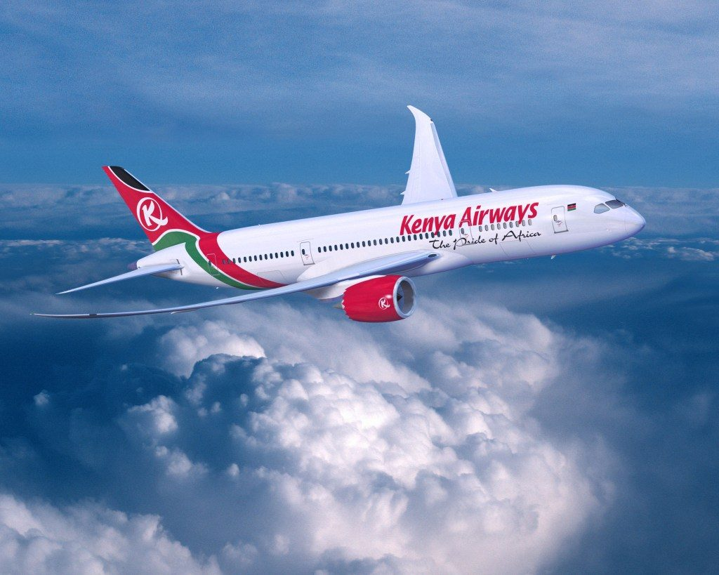 Top 10 Best Airlines in Africa | Africa Facts
