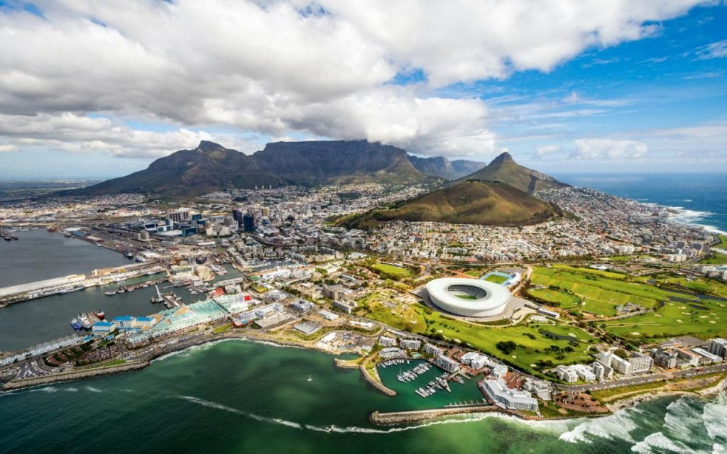 Reasons Why You Should Visit South Africa For The Holidays